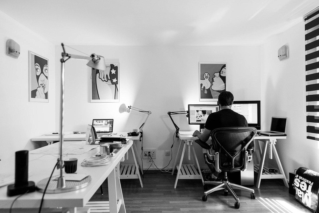 Najem powierzchni biurowych, a sytuacja prawna związana z COVID-19_webinarium