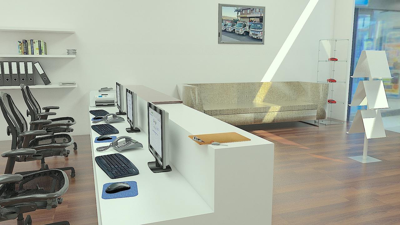Nie tylko open space. Firmy potrzebują powierzchni biurowej dla małych zespołów